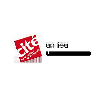 Cité des Sciences et de I'Industrie